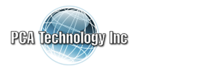 PCA Technology Inc